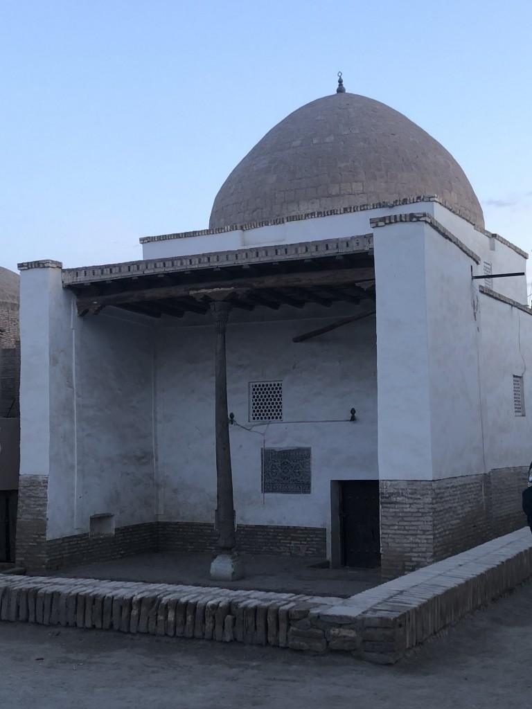 khiva_moschea