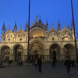 An exclusive visit to the Basilica of San Marco in Venice