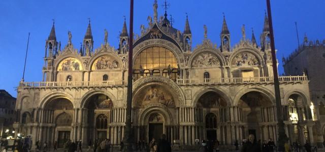 Una visita esclusiva della Basilica di San Marco a Venezia