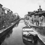 Naviglio_Grande_a_Milano_negli_anni_1950