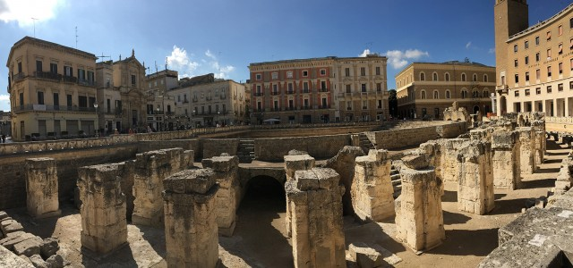 Cosa vedere a Lecce in un giorno