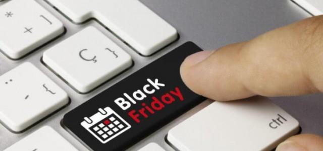 Tutti pazzi per il black friday!!