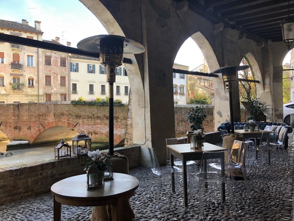 Treviso - portici