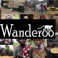 Siamo nel Wanderoo team!!!