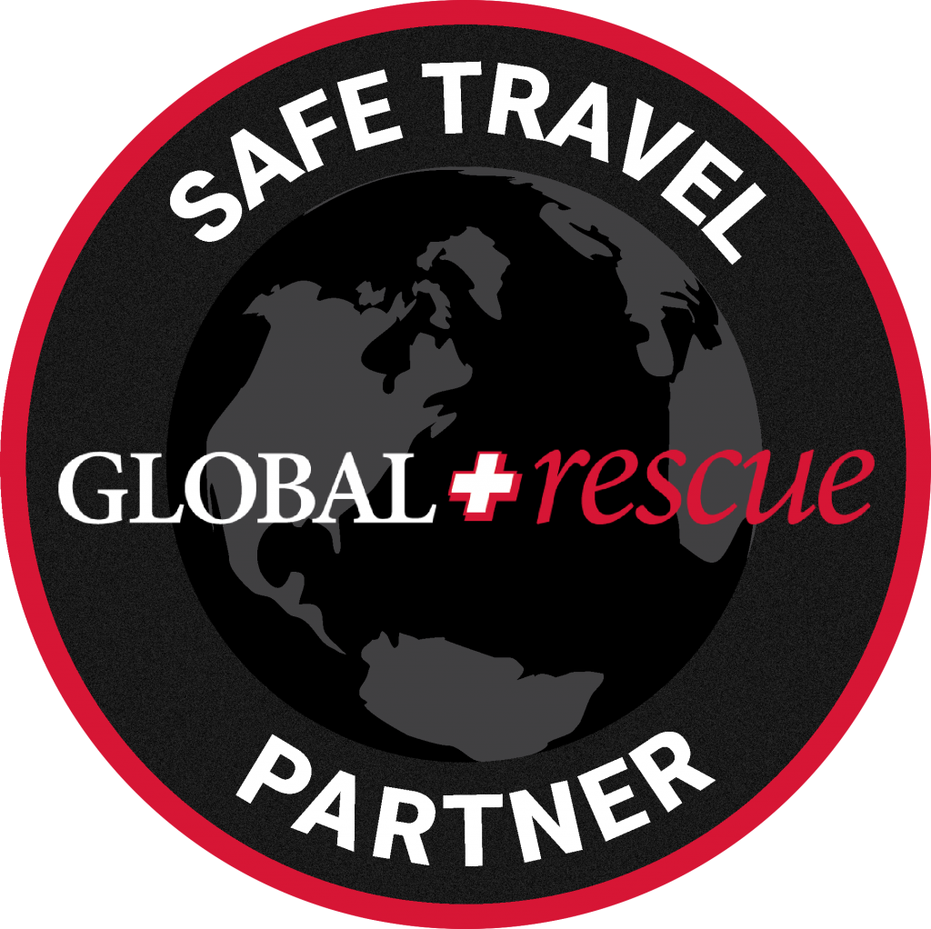 Global rescue scontornato