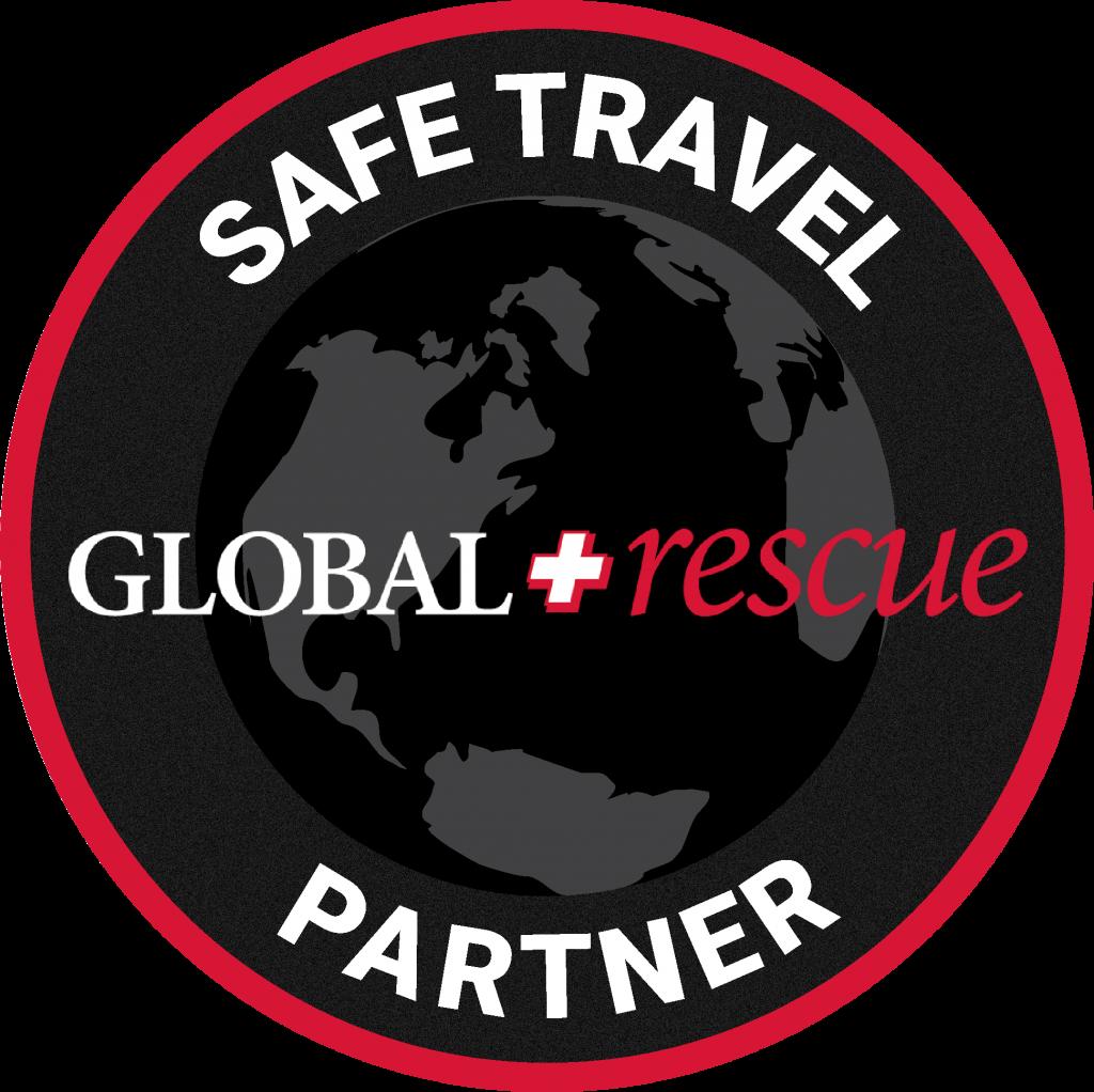 Global rescue scontornato