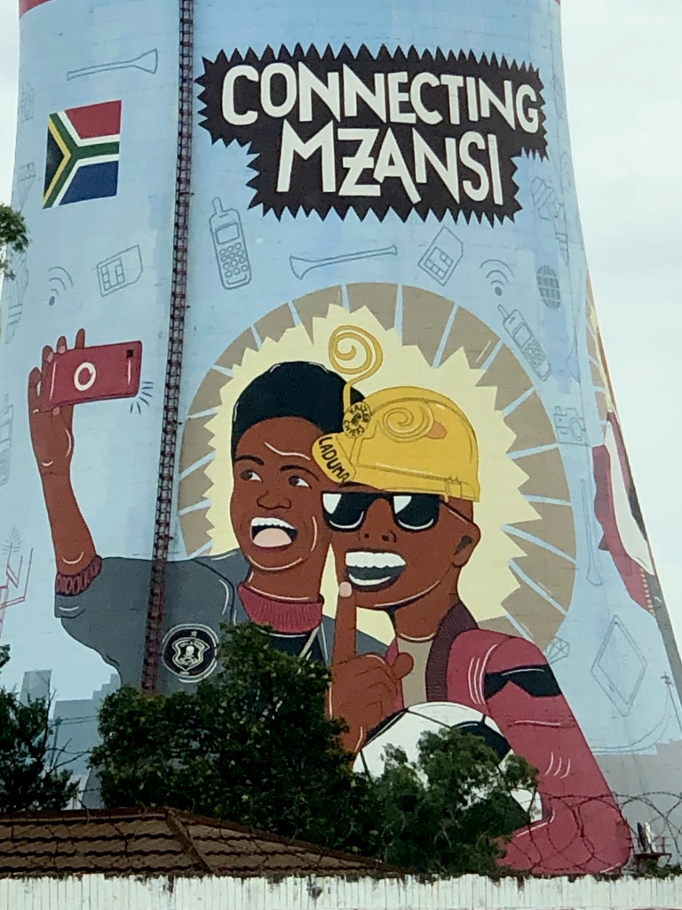 johannesburg soweto