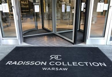 radisson collection warsaw